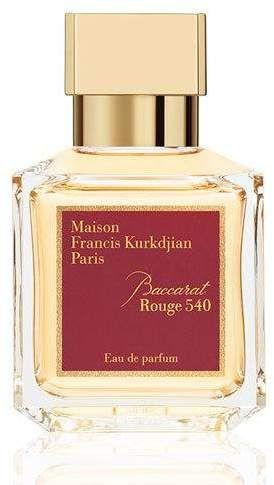 Francis Kurkdjian Baccarat Rouge 540 Eau de Parfum, 2.4 oz./ 70 mL ,  ShopStyle
