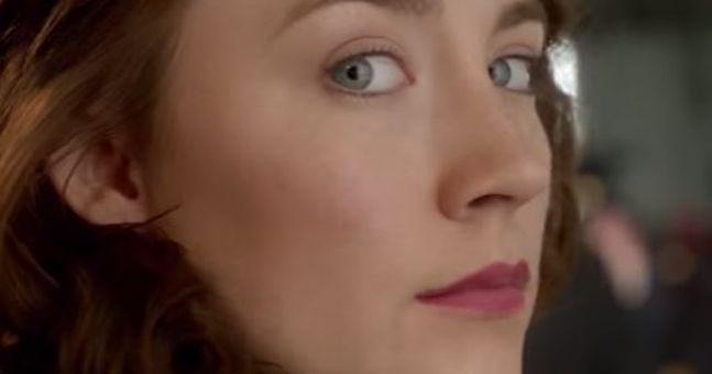 TRAILER: 'Brooklyn' Starring Saoirse Ronan and Domhnall Gleeson