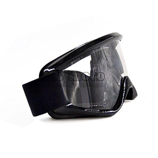 Flexible Adulte clair objectif de moto de protection Gears Moto Sport Lunettes de cross Country https://www.amazon.fr/dp/B073Y82NFG?th=1