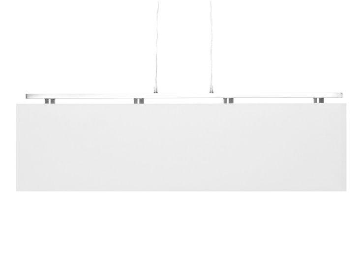 BOX - Pendant - White