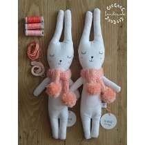 Muñecos De Apego Bebés Regalo Nacimiento