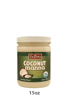 Nutiva coconut manna oil! Coconut Oil has high moisture retaining capacity and Coconut Oil serve as very good anti dandruff agent....
