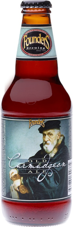 Curmudgeon Old Ale - Founders