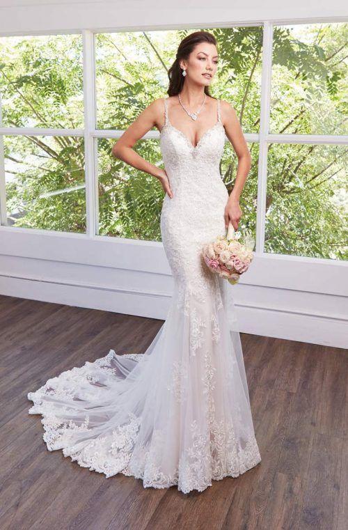 11 besten Jessica Morgan Bridal Gowns Bilder auf Pinterest ...