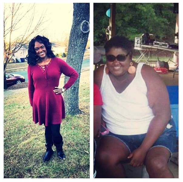 Before she was 30, NaTasha Glaspy depended on drugs for blood pressure, cholesterol, and diabetes. She shed 160 pounds and ditched the meds.
