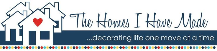 The Homes I Have Made: She Dreamt It, He Built It - The Craft Counter