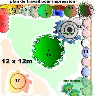 1000 ideas about plan de jardin on pinterest jardin 3d for Amenager son jardin 3d gratuit