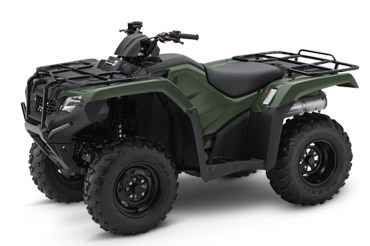 New 2017 Honda Fourtrax Rancher Olive ATVs For Sale in California. 2017 Honda Fourtrax Rancher Olive, Any mechanic, woodworker, tradesman or craftsman knows that the right tool makes the job a whole lot easier. And having the right tool means having a choice. We ve all seen someone try to drive a screw with a butter knife, or pound a nail with a shoe heel. The results are never pretty.
