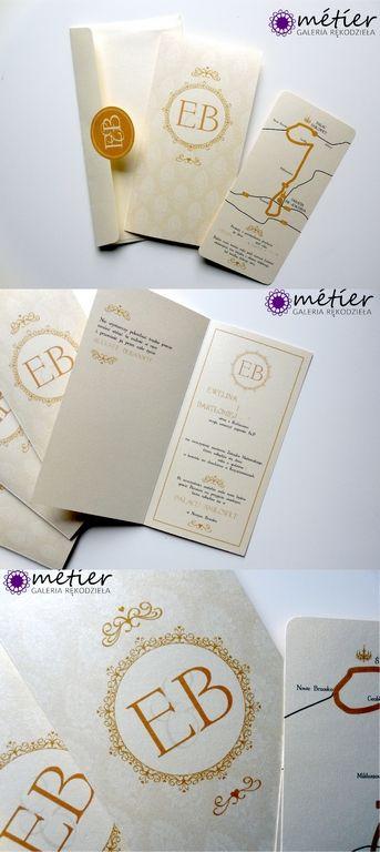 Eleganckie Zaproszenia ślubne www.metier.pl wedding nvitations #zaproszenia #zaproszeniaślubne #wedding #weddinginvitations #wesele