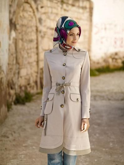 ازياء للمحجبات تركية 2014 , ازياء عالمية للمحجبات 2014 , صور ملابس تركية للمحجبات 2014