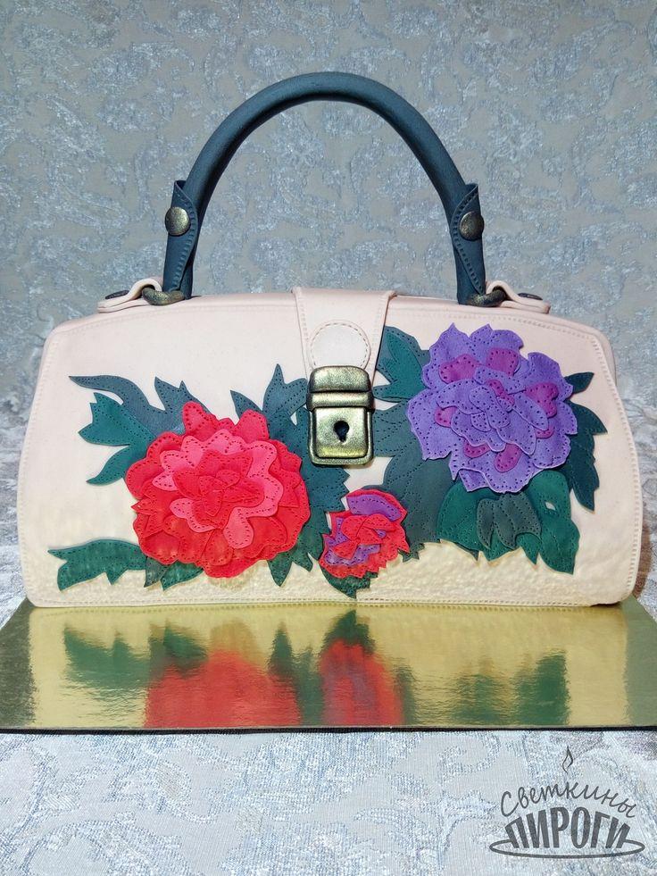 My cake Bag