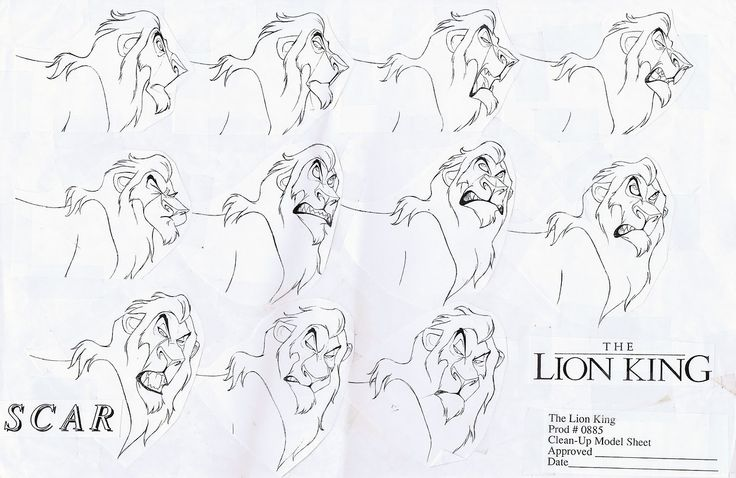 """""""The Lion King"""" 