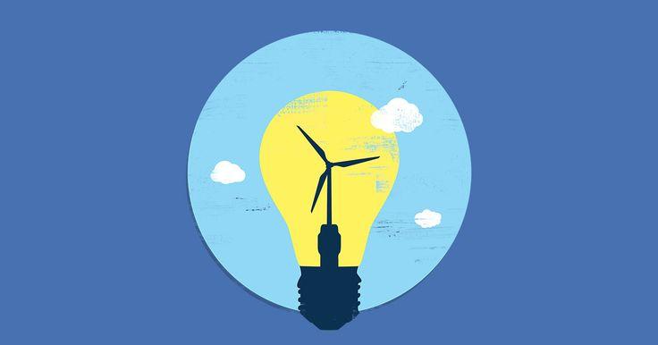Changer pour une électricité 100% renouvelable dès aujourd'hui ? Réponse : Oui, c'est possible !