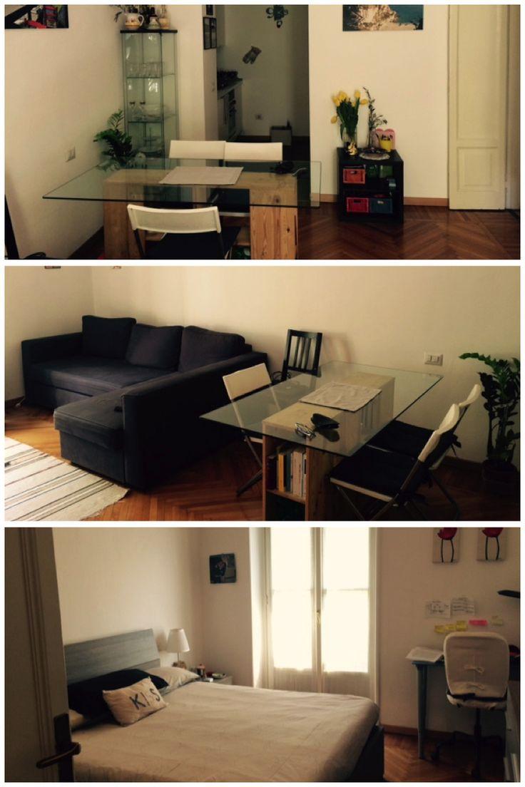 #Indipendenza - In Corso Concordia proponiamo bel bilocale in affitto, parzialmente arredato. http://www.bimoimmobili.it/Immobile/Corso-Concordia-bilocale-in-affitto-399.html