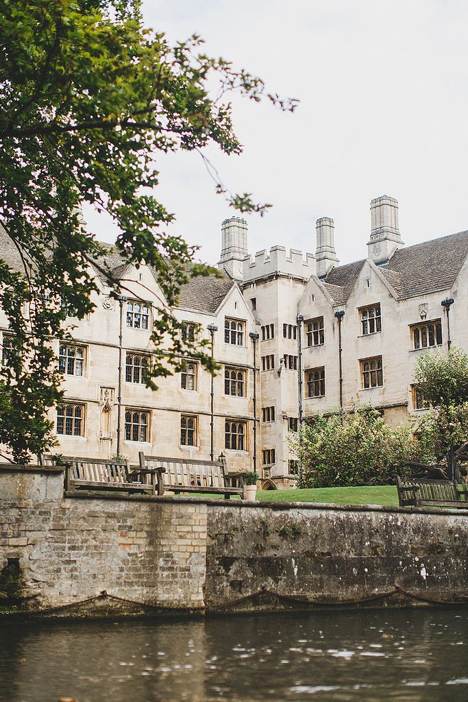 A day trip to Cambridge
