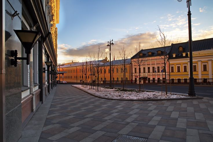 МОСКВА СЕГОДНЯ. ул. Большая Ордынка #moscow #photoirinamaysova #citymoscow #winter #photopeople #bolshayaordinka