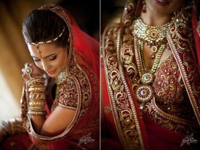 #bridal #jewlery #traditional