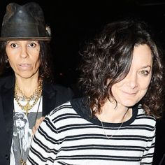 Sara Gilbert's Disgruntled Ex Allison Adler Feels Betrayed By Marriage