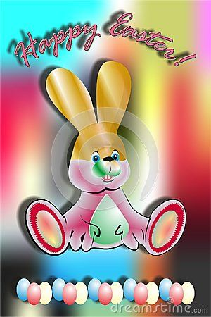 Easter Bunny - Download From Over 40 Million High Quality Stock Photos, Images, Vectors. Sign up for FREE today. Image: 50228087