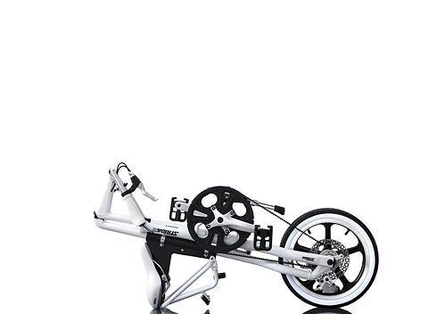 STRIDA - bicicletta Pieghevole