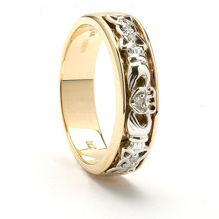 pics photos emer claddagh wedding ring claddagh wedding rings