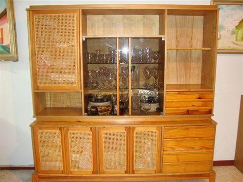 Compra y venta de muebles usados tu - Muebles madera pino ...