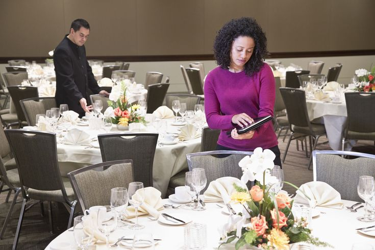 Here is a list of essential event planning skills that you should make to include on your resume to submit to prospective employers.