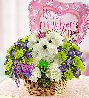 62 best mother's day flowers images on pinterest