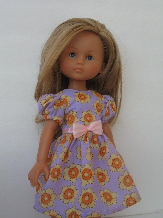 "Corolle Les Cheries 13"" doll Clara"