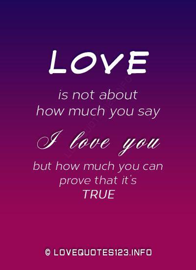 Foto : GALERI FOTO - 10 Kutipan Cinta Paling Romantis Dan Anti Mainstream, Halaman 5