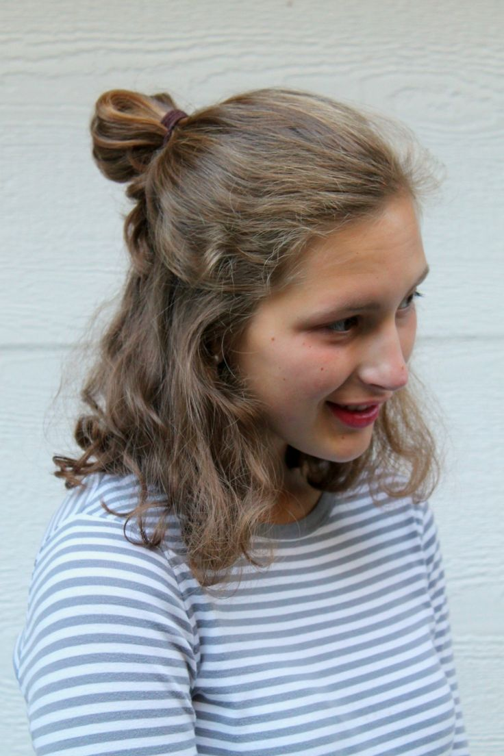 Petite Maison Of Fashion 3 Easy Hairstyles For Short Hair