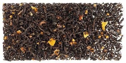 Indian Chai, Tradicional mezcla hindú de Té Negro de Assam y especias.