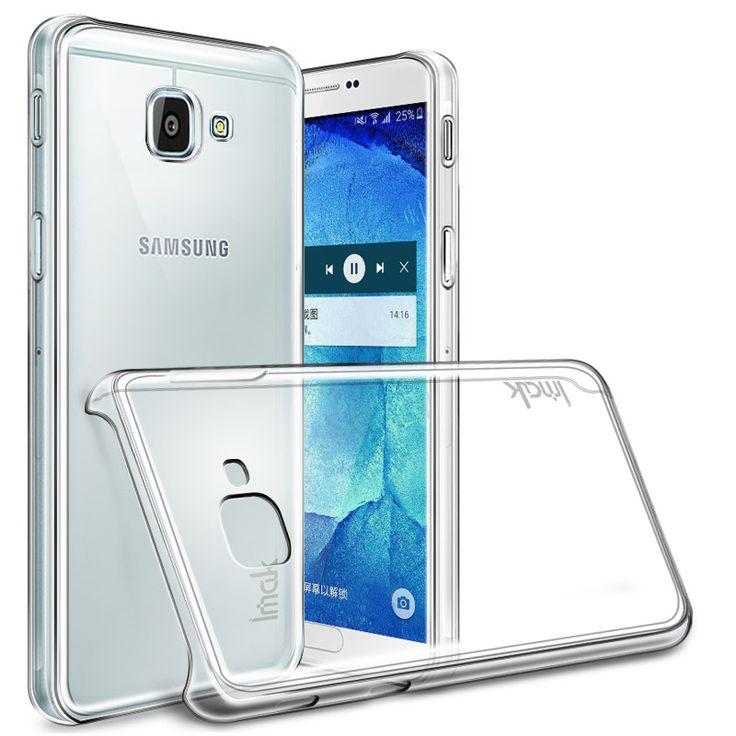 Original Imak Hard Plastic Phone Cases For Samsung Galaxy