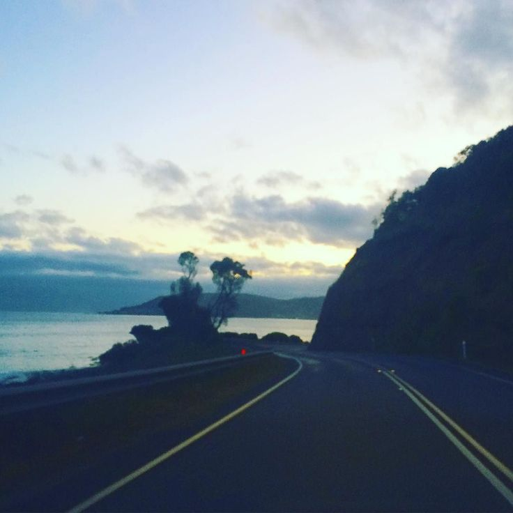 Road trip! #camping #weekend #Lorne #Australia by jennnyperssson http://ift.tt/1IIGiLS