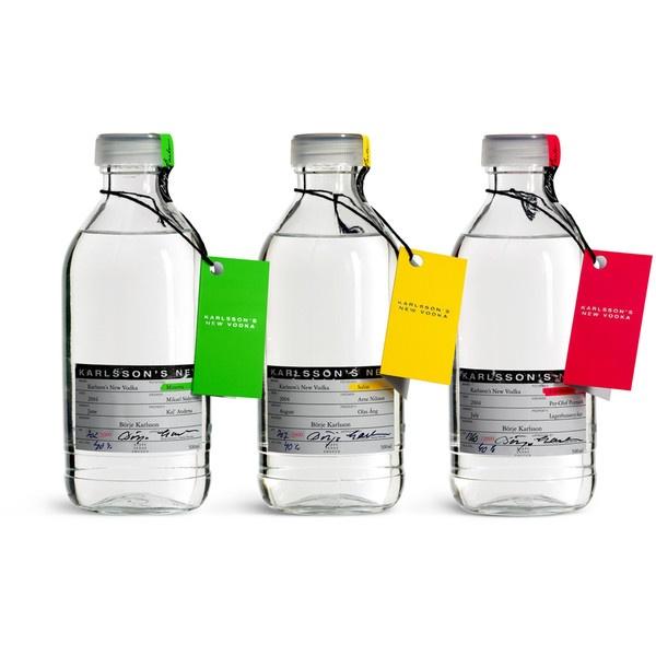 Best Vodka Images On Pinterest Vodka Bottle Bottle Design - 18 brilliant packaging designs