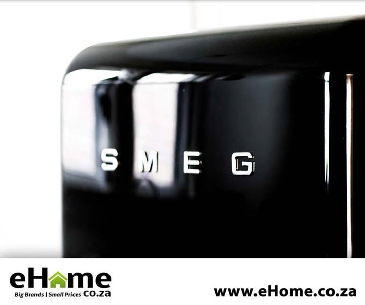 Click here to order your Smeg Fridge and have delivered for free, http://apost.link/2V0. #appliances #lifestyle #