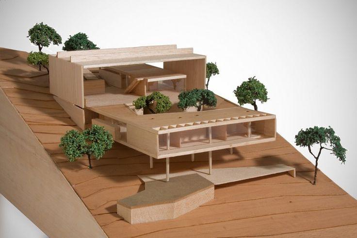 Les 17 meilleures images concernant arquitectura abstracta sur - Modeles De Maisons Modernes