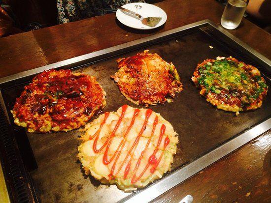 Best Food in Osaka: Travel Guide on TripAdvisor