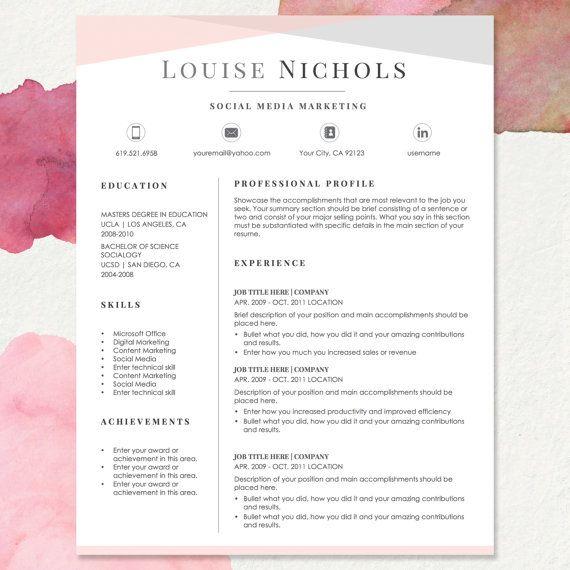40 best Creative DIY Resumes images on Pinterest Creative resume - humana pharmacist sample resume