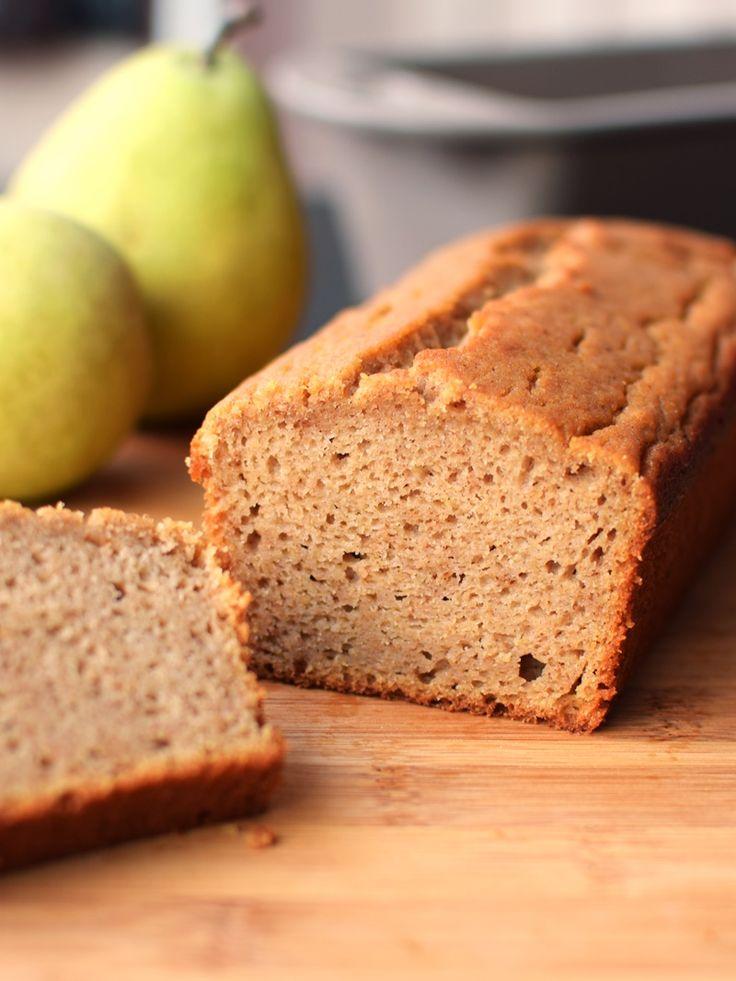 The 25 best pear recipes breakfast ideas on pinterest for Pear recipe ideas