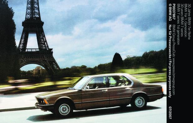 BMW Série 7 : une référence dans le très haut de gammeLa première série 7 a été lancée il y a près de 40 ans, en 1977, et représente depuis le plus haut de gamme de la marque. Le groupe a lancé la 6ème génération de cette berline l'année dernière. Un moyen de redoper des ventes qui s'étaient essoufflées en 2014 (48.519 unités écoulées, soit -13,4%).>>> Testez notre comparateur d'assurances auto