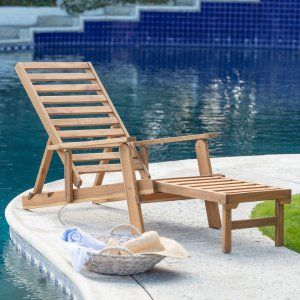 25 best ideas about chaise lounge chairs on pinterest for Best chaise lounge for pool
