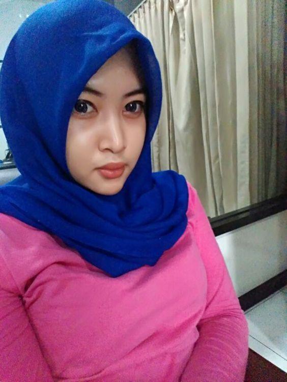 jilbab foto bugil hot