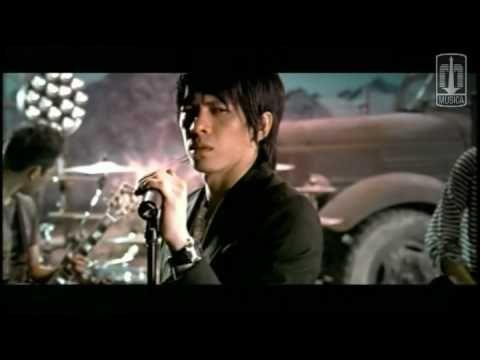 PETERPAN - Kisah Cintaku (Official Video)