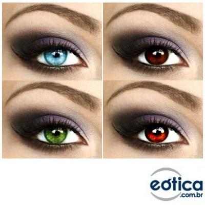 4 opções de maquiagem para arrasar #makeup #maquiagem