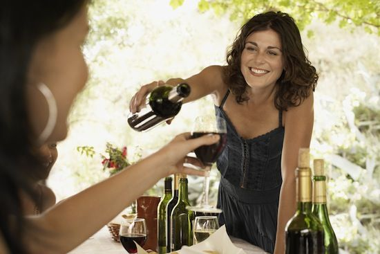 Thinking about giving organic wines a try? This comprehensive list was compiled by leading wine experts--there's a wine for everyone!