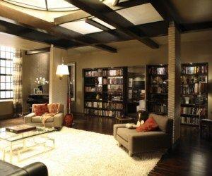 Castle Interior Design Set 40 best richard castle's loft images on pinterest | board, castles