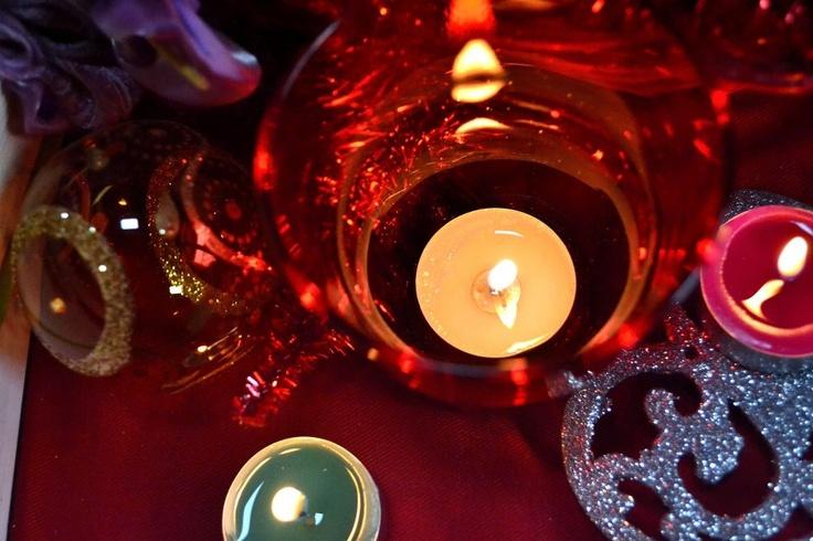 Xmas 2012: color smudged Barbara Gozzi©