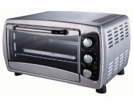Sunpentown Stainless Countertop Convection Toaster Oven