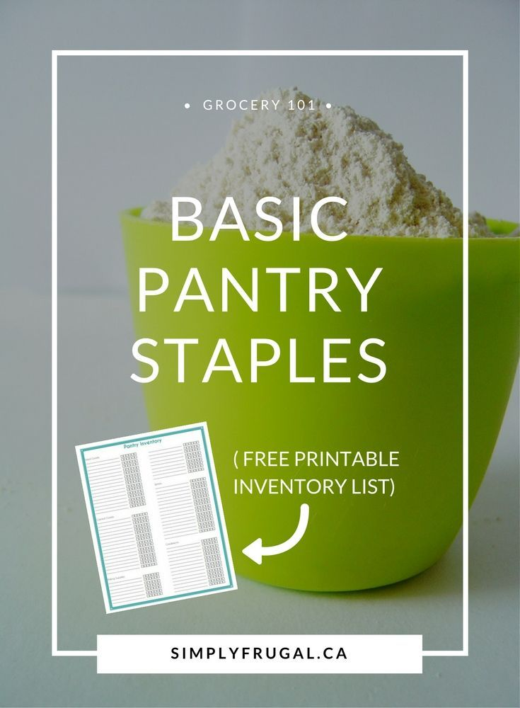 Best 25+ Pantry inventory printable ideas on Pinterest Pantry - free inventory list template